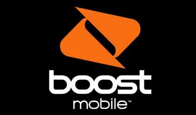 50 Boost Mobile Prepaid Number For Port!  Boost Port Number| Any Area Code| Fast