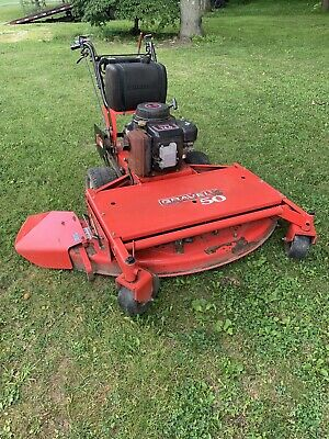 GRAVELY WALK BEHIND Tractor Quick Hitch Adapter With Horn