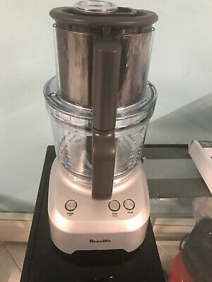 Breville Sous Chef 12-Cup Food Processor
