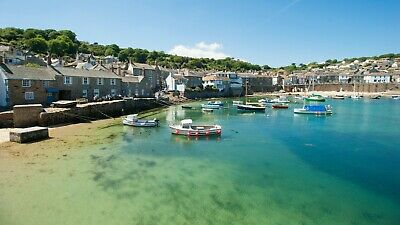 Cornwall Holiday Cottage Sleeps 8 for 1 Week From 26 June 2020 Cornish 2 x Pools