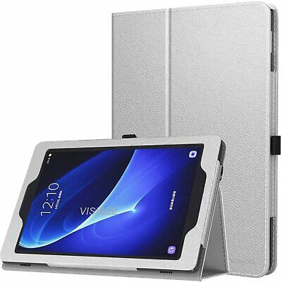 Leather Flip Stand Case Cover For Samsung Galaxy Tab A 10.1 (SM-T510 T515) 2019