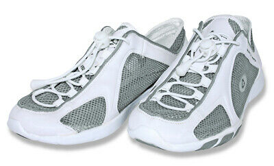 Mac3 Medi Shoe White Clinic Practice Medical Shoes Size 41 New