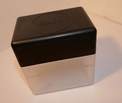 AUTHENTIC COKIN A305 FILTER HOLDING BOX for 10 X COKIN A FILTERS   (#2)