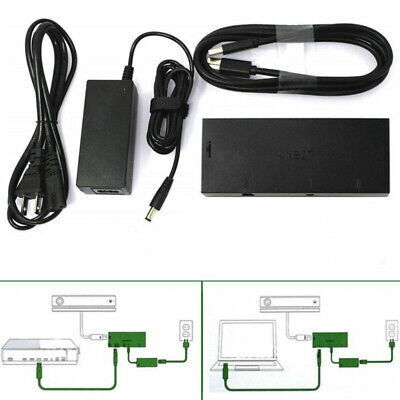 Kinect Adapter USB 3.0 Adaptor connecting V2 Sensor Bar for Xbox One S Xbox OneX