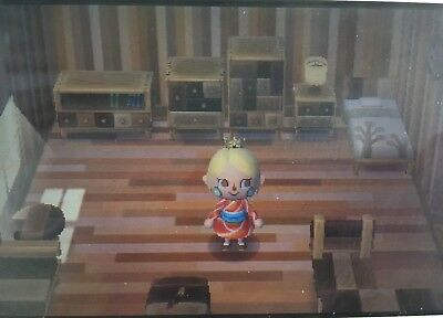 Giveaway Town (Bells, Furniture, Tools) 1 Hour* - Animal Crossing New Leaf