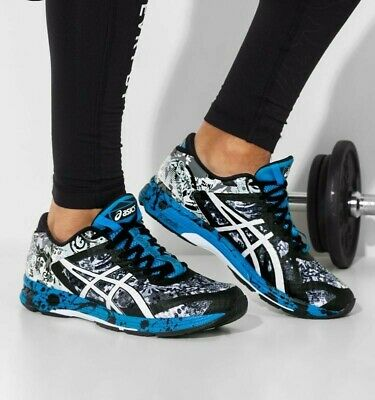 ASICS Gel-Noosa Tri 11 Men's Running Trainers UK 7.5,8,8.5,9,9.5,10,10.5,11,13