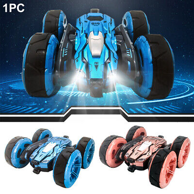 1:16 RC EMULATION Car Remote Control Lights Boys