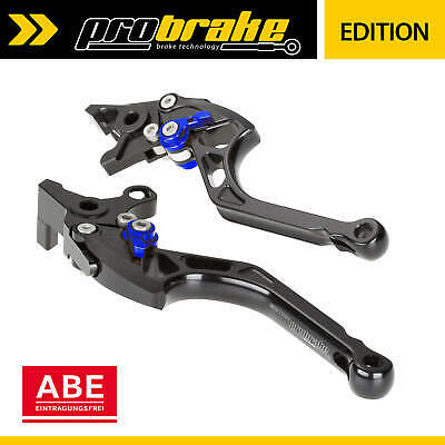 18- 2X10 probrake Lever Guards für BMW S 1000 R
