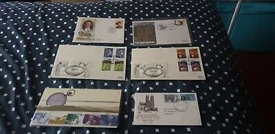 house clearance find first day covers
