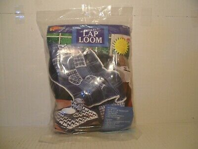 Square Lap Loom Craft House