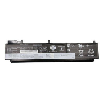 NEW GENUINE 00HW022 Battery for Lenovo ThinkPad T460s T470s