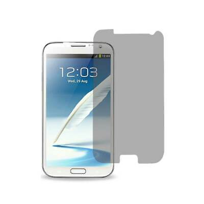 Reiko Samsung Galaxy Note 2 Privacy Screen Protector In Clear