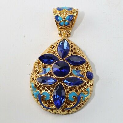 Beautiful Chinese pendant ornaments necklace K504