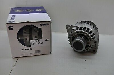 Genuine Wai Factory Reconditioned Alternator 130A For Vauxhall/Opel Etc Reduced