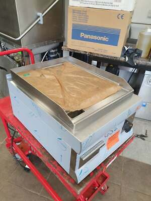 Lincat GS4 Silverlink 600 Electric steel plate griddle *CLEARANCE SALE*