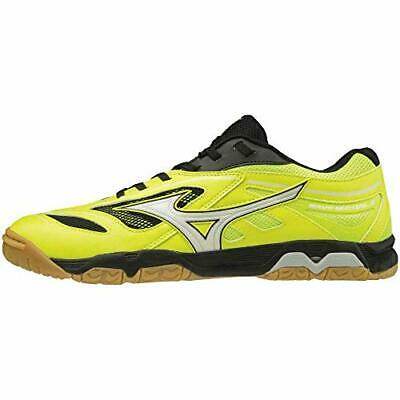 asics gel-resolution 6 zapatillas indoor karting