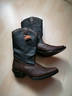 new style 9f1af d59e1 STIEFEL HERRENSCHUHE MEMPHIS one 1, Cowboystiefel, Gr. 42 ...