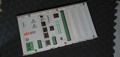 Ids System 650 ids650 Controller Sps Control Unit Curved Used 24-60VDC 25VA