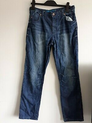 Age 14 M&S Indigo slim fit  Blue Denim Jeans Boys