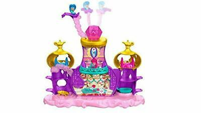 Shimmer and Shine DTK59 Teenie Genies Floating Genie Palace Playset Fisher Price