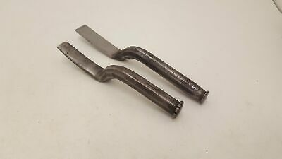 Pair of Coopers Barrel Hoop Seating Punch Tools in GWO 19259