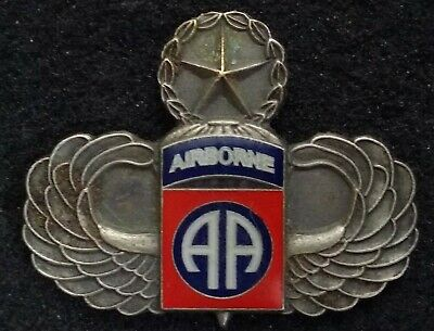 82ND AIRBORNE DIVISION 307th Engineer Battalion Army