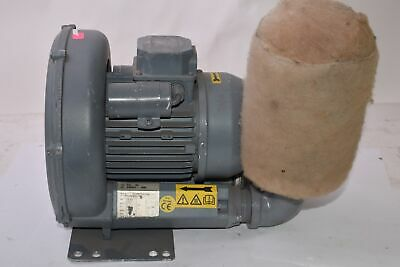 EMG, Type: SCL V3, S/N: B095543-1999, Ph Induction Motor, 0.75 HP Blower