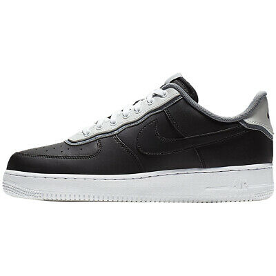 NIKE AIR FORCE 1 07 LV8 SP18 NBA US Size 10.5 Sneakers
