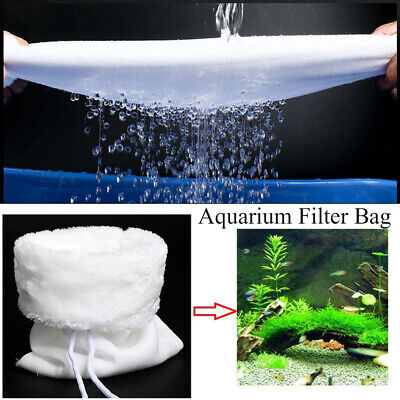 Image result for filter bags for fish tank