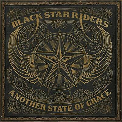 Black Star Riders Cd - Another State Of Grace (2019) - New Unopened - Rock