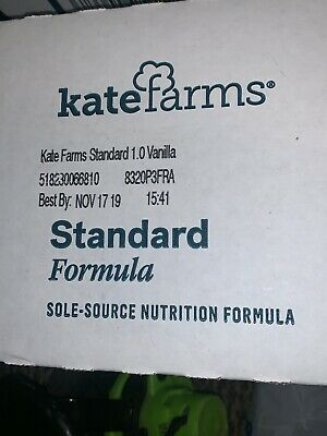 kate farms peptide