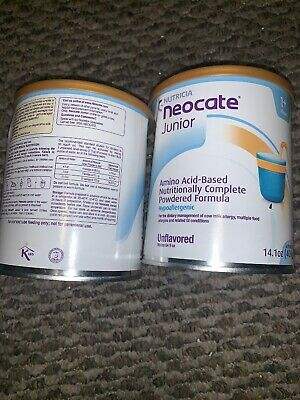 neocate jr unflavored