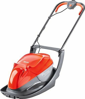 Flymo Easi Glide 330 33cm 20L Corded Electric Lawnmower -1400W.