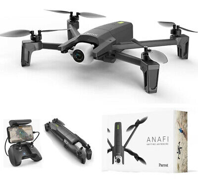 PARROT ANAFI Drone with all Original Accessories in BOX