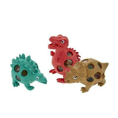Dinosaur Squeeze Ball Sensory Toy : Calming Sensory Toys w/ Texture