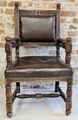 Aesthetic Movement Gillows Thomas Jeckyll Chair
