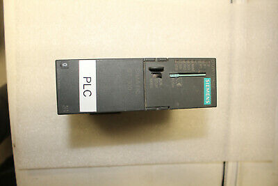 Siemens Simatic S7-300 Cpu With 2 Module 6Es7 322-1Bl00-0Aa0