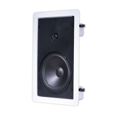 Klipsch R-1650-W In-wall Speaker open box New