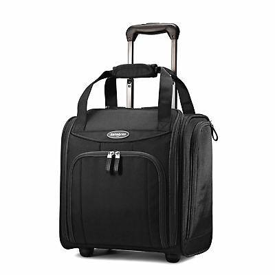 Samsonite Small Rolling Underseater Black - Luggage