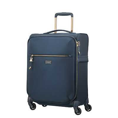 "Samsonite Karissa Biz 20"" Spinner - Luggage"