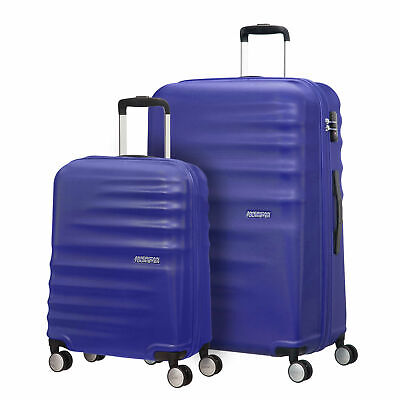 American Tourister Wavebreaker 2 PC Set - Luggage