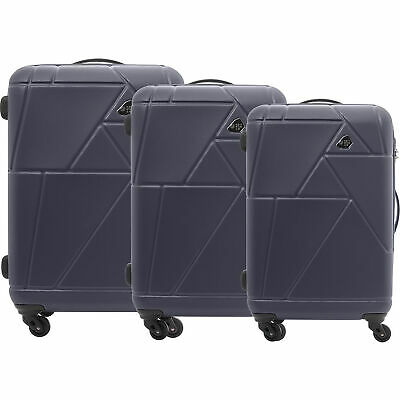American Tourister Kamiliant Verona 3PC Set - Luggage