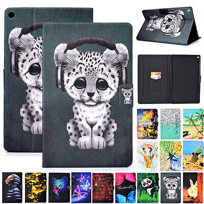For Amazon Kindle Paperwhite 1/2/3 Case Magnetic Flip Leather Wallet Stand Cover