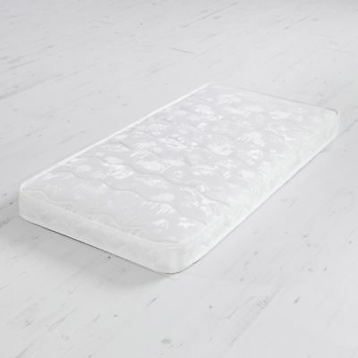 Airsprung Charley Medium Feel No-Turn Toddler Mattress.