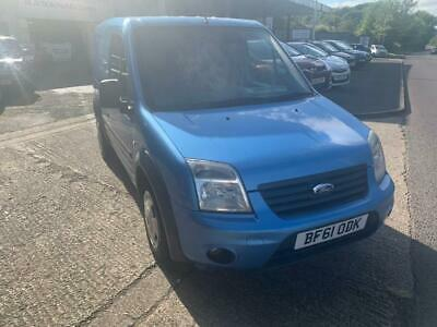 2011 Ford Transit Connect 1.8 TDCi T220 SWB Panel Van 4dr