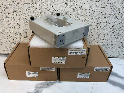 3 X Rayleigh Split Core Current Transformer - RI-CTS058 800/5A