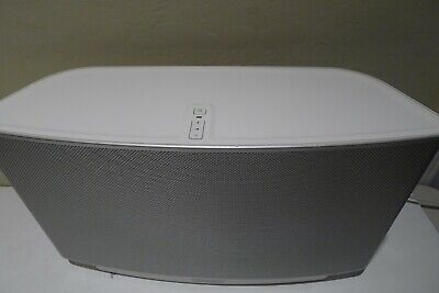 Sonos PLAY 5 S5 1st Gen Wireless Streaming Smart Speaker (White) #