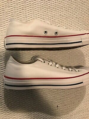 Converse NEW Classic Chuck Taylor  All Star Low Trainer Sneaker Women Us 9