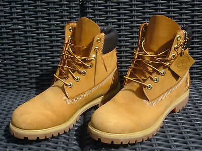 timberland 6 inch homme beige