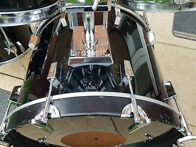 "Sonor Performer Bass drum 22"" x 16"""